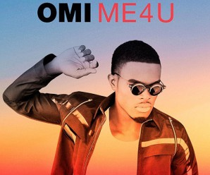 OMI « Drop In The Ocean » feat AronChupa