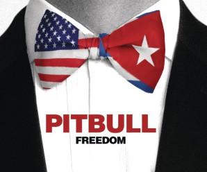 Pitbull «Freedom»