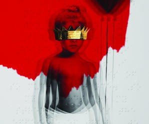 Rihanna « Higher »