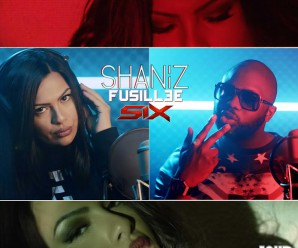 Shaniz «Fusillée» feat SiX