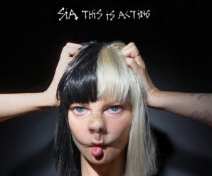 Sia « Broken Glass »