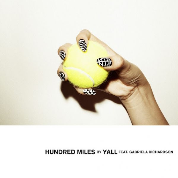 Photo Hundred Miles
