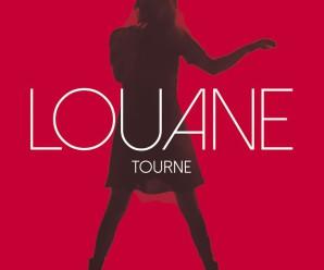 Louane «Tourne»