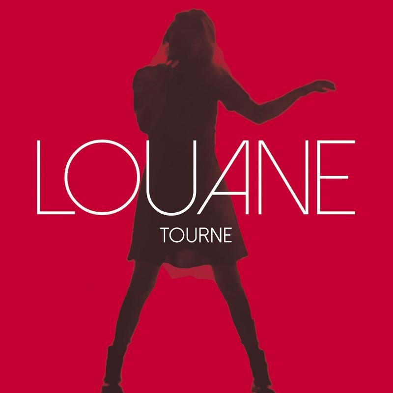 Louane tourne paroles for Musique de louane