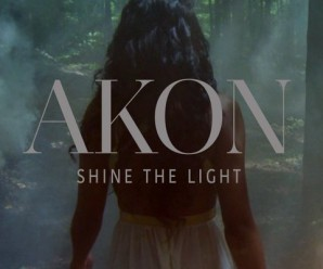 Akon « Shine The Light »
