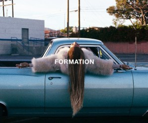 Beyoncé « Formation » (Dirty)