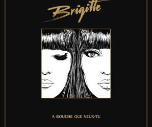 Brigitte «L'échappée Belle»