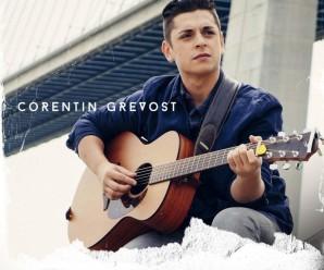 Corentin Grevost «Ne Me Dis Pas Non» Skydancers Remix