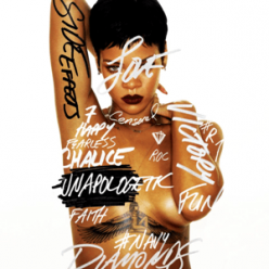 Rihanna « What Now »