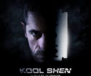 Kool Shen «Faudra T'habituer» feat Jeff Le Nerf