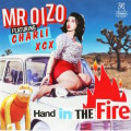 Mr Oizo « Hand In The Fire » feat Charli XCX