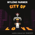 Mylène Farmer & Shaggy « City of Love »