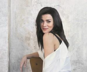 Sonia Lacen «Je serai là»