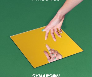 Synapson « Fireball » feat Broken Back