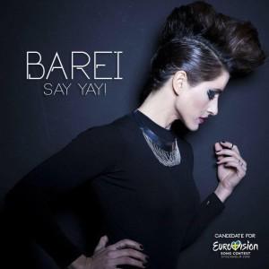 Barei-Say-Yay