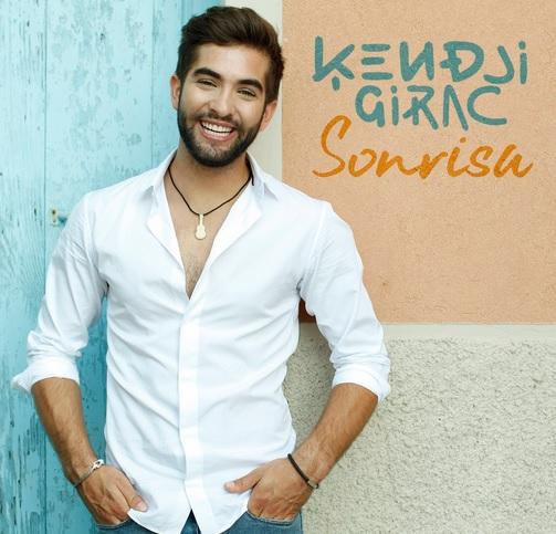 Assez Kendji Girac | Sonrisa | Paroles - Traduction Lyrics LE47