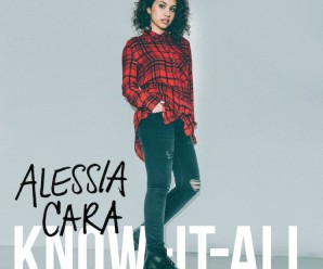 Alessia Cara « Wild Things »