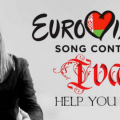 Alexander Ivanov – Help To Fly (Eurovision 2016)