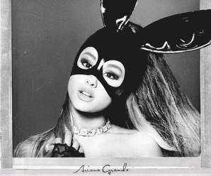 Ariana Grande – Moonlight