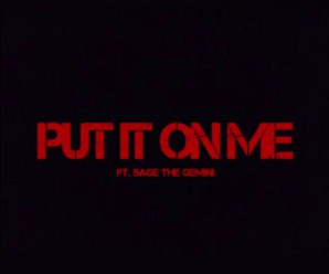 Austin Mahone « Put It On Me »
