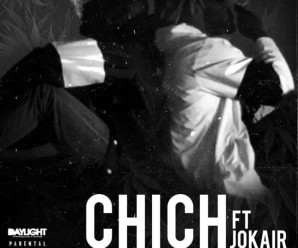 Chich « J'fume Trop de Bedo » ft. Jok'Air