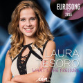 Laura Tesoro « What's The Pressure » (Eurovision 2016)