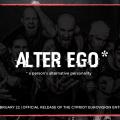 Minus One: Alter Ego (Eurovision 2016)
