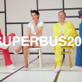 Superbus « Strong & Beautiful »