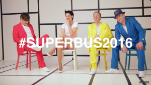 Superbus-Strong-&-Beautiful