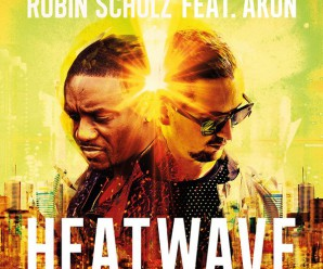Robin Schhulz ft. Akon – Heatwave