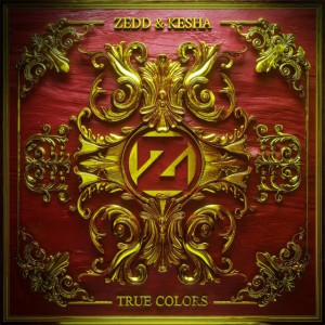 Kesha-&-Zedd-True-colors