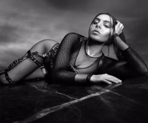 Charli XCX – Vroom Vroom