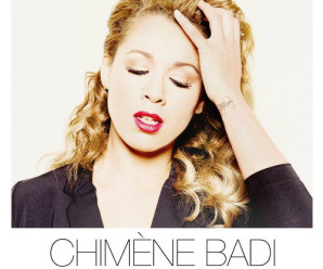 Chimène Badi – Point Final