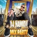 DJ Hamida – Tout casser ft. Sultan
