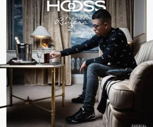 Hooss feat. JUL – La zone