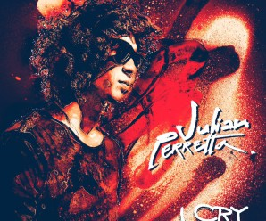 Julian Perretta – I Cry