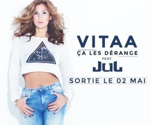 Vitaa ft. Jul – Ça Les Dérange