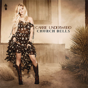 Carrie-Underwood-Church-Bells