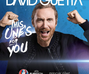 David Guetta ft. Zara Larsson – This One's For You (UEFA EURO 2016)