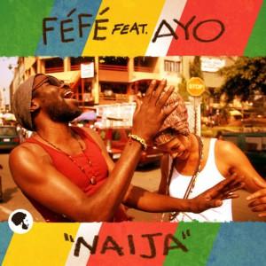 Féfé -Naija