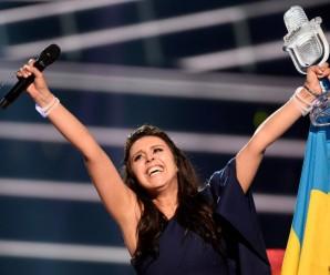 Jamala – 1944 (Eurovision 2016)