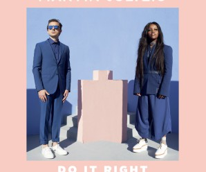 Martin Solveig ft. Tkay Maidza – Do It Right