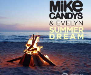 Mike Candys & Evelyn – Summer Dream