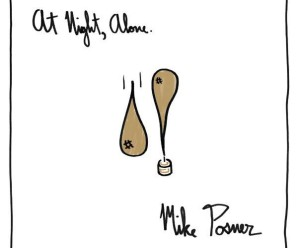 Mike Posner – Not That Simple