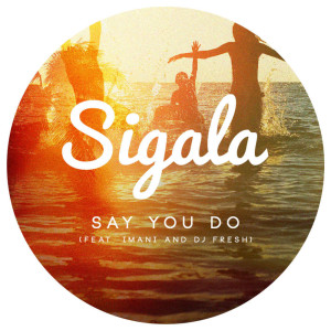 Sigala-Say-you-Do