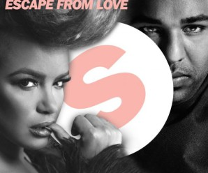 Eva Simons & Sidney Samson – Escape From Love