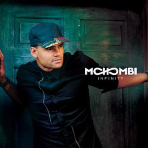 Mohombi-Infinity