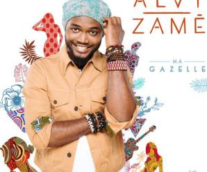 Alvy Zamé – Ma Gazelle