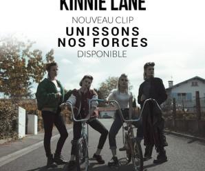 Kinnie Lane – Unissons nos Forces