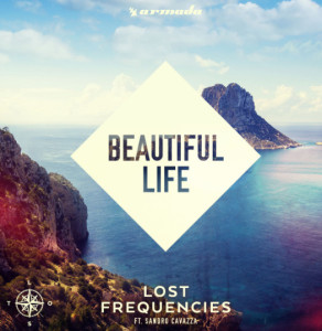 Beautiful Life ft. Sandro Cavazza